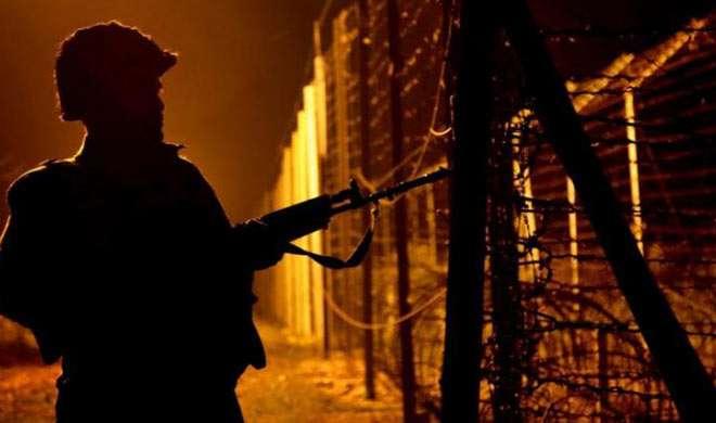 नियंत्रण रेखा पर भारत के साथ तनाव को लेकर संयुक्त राष्ट्र पहुंचा पाकिस्तान