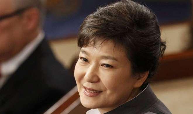 संसद की यह योजना बनने पर इस्तीफा दे देंगी कोरियाई राष्ट्रपति - India TV