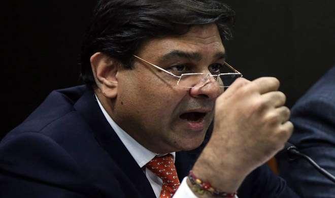 नोटबंदी पर पहली बार बोले उर्जित पटेल, 'हालात पर RBI की नजर' - India TV