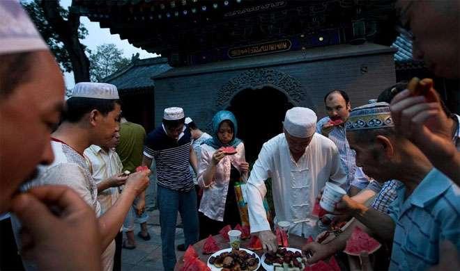 चीन ने कहा, मुसलमान चरमपंथ का विरोध करें और समाजवाद से जुड़े रहें - India TV