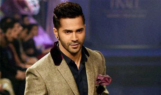 'जुड़वां 2' में दो हिरोइनों संग रोमांस करेंगे वरुण, जानें कौन हैं वे - India TV