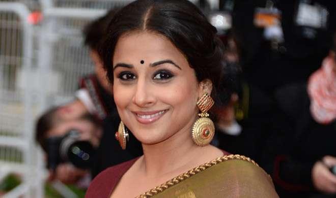 'तुम्हारी सुलु' में RJ बनी नजर आएंगीं विद्या बालन - India TV