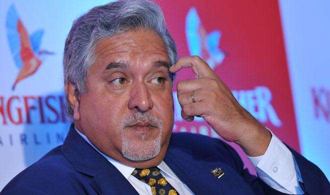 माल्या के विमान की 28-29 नवंबर को नीलामी करेगा सेवा कर विभाग - India TV