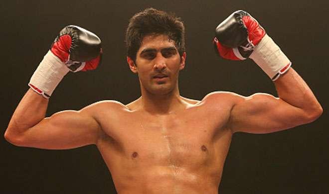 अब पूर्व वर्ल्ड चैम्पियन से भिड़ेंगे विजेंदर, टिकटों की बिक्री शुरू - India TV