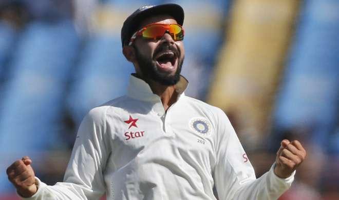 सारे गेंदबाज बढ़िया से कोऑर्डिनेट कर रहे हैं: विराट कोहली - India TV