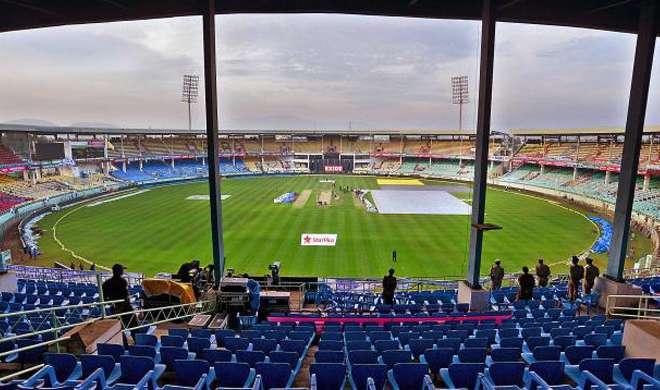 दूसरे टेस्ट में दूसरे दिन लंच के बाद से टर्न लेगी गेंद: पिच क्यूरेटर - India TV