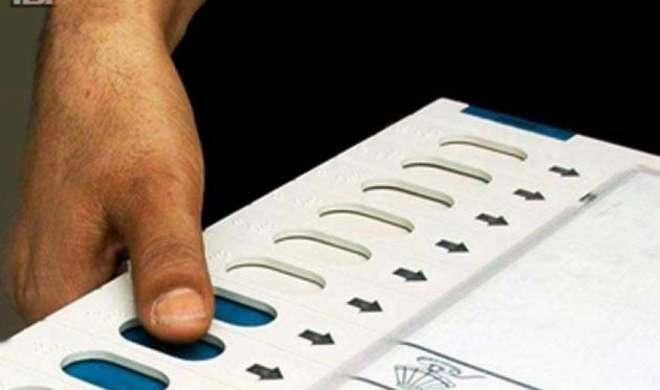 तमिलनाडु, पुडुचेरी, त्रिपुरा, प. बंगाल में चुनाव, उप-चुनाव के लिए मतदान शुरू - India TV