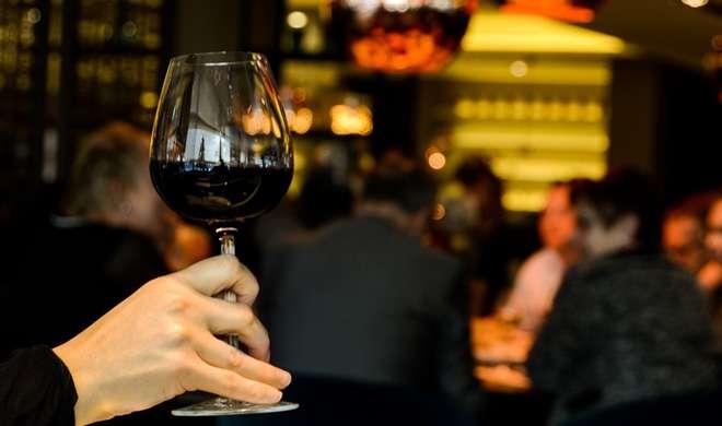 याददाश्त संबंधी समस्याओं के लिए वरदान है रेड वाइन