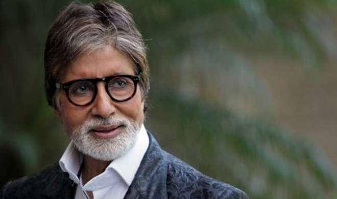 ...तो इस कारण फिल्मों में काम करते हैं अमिताभ बच्चन - India TV