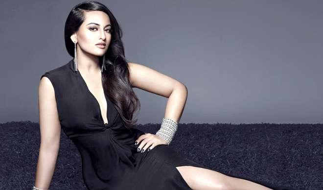 'फोर्स 3' को लेकर सोनाक्षी सिन्हा ने किया ये खुलासा - India TV