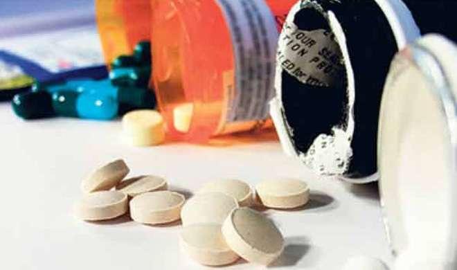 डी कोल्ड टोटल सहित इन दवाओं पर प्रतिबंध की केंद्र की अधिसूचना खारिज - India TV