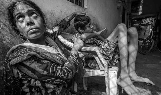 भोपाल गैस पीड़ितों में अन्य जगहों की तुलना पर 10 गुना अधिक कैंसर! - India TV