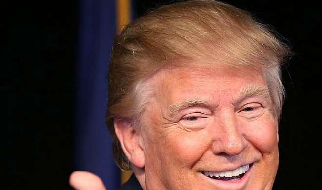 अमेरिका छोड़ कर विदेश जाने वाली कंपनियों पर थोपा जाएगा भारी जुर्माना: ट्रंप - India TV