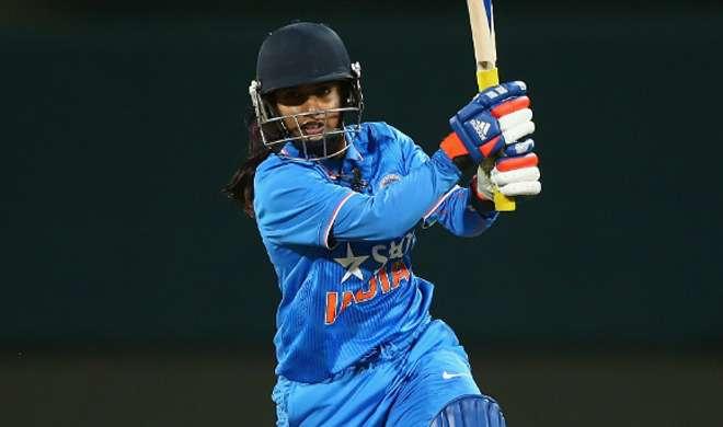 टी-20 एशिया कप: मिताली राज की आक्रामक पारी से भारतीय महिला क्रिकेट टीम ने बनाई फाइनल में जगह