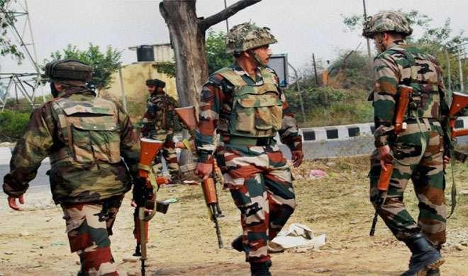 नगरोटा हमले के बाद भारत का पाक के साथ वार्ता से इंकार - India TV