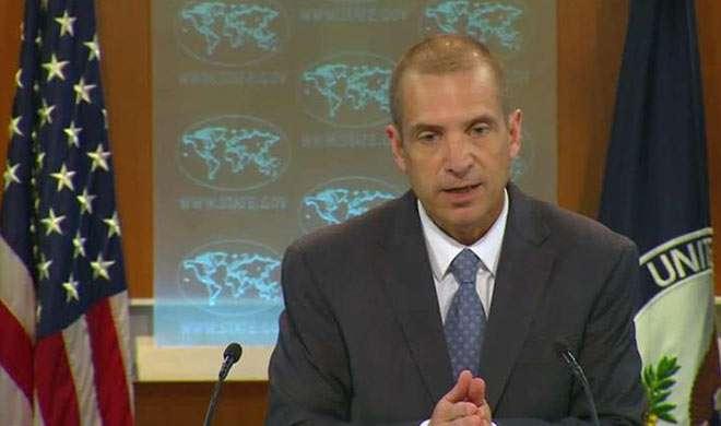 मार्क टोनर ने सराहा मोदी के नोटबंदी के फैसले को - India TV