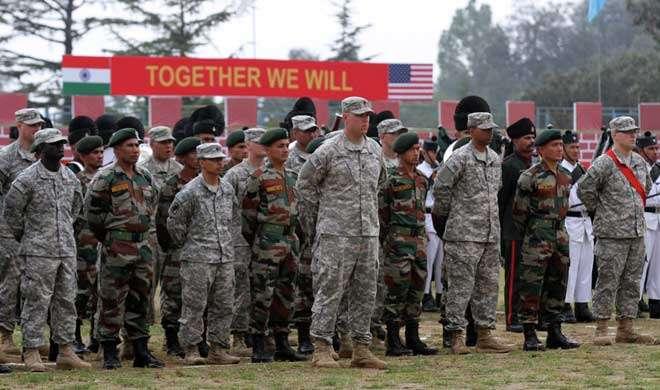 भारत को बड़े रक्षा साझीदार के रूप में मान्यता दी जाए - India TV