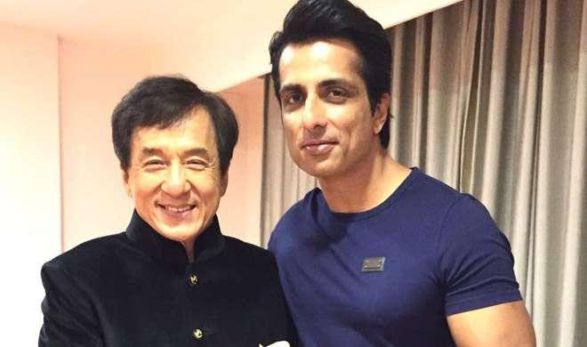 विदेश में मिल रहे बॉलीवुड सितारों के सम्मान को लेकर बोले सोनू सूद - India TV