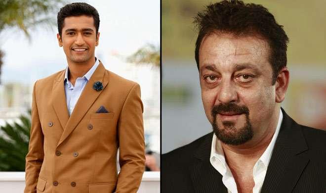 संजय दत्त की बायोपिक से हुआ विकी कौशल का सपना सच - India TV