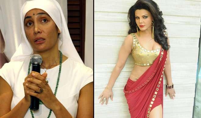 क्यों खास दोस्त राखी सांवत बन गईं सोफिया हयात की परेशानी का कारण? - India TV