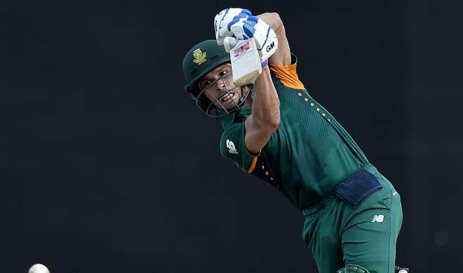 दक्षिण अफ्रीका ने श्रीलंका श्रृंखला के लिए कमजोर टी20 टीम चुनी