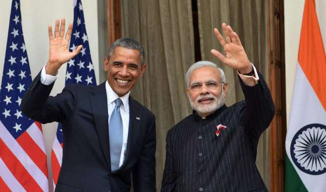 'ओबामा के शासन में भारत-अमेरिका संबंध मजबूत हुआ' - India TV