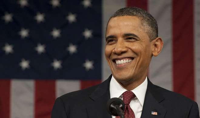 बराक ओबामा को स्पोटिफाई ने दिया जॉब ऑफर - India TV