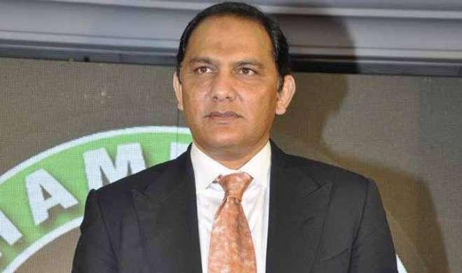 मोहम्मद अजहरूद्दीन ने एचसीए अध्यक्ष पद के लिए नामांकन भरा - India TV