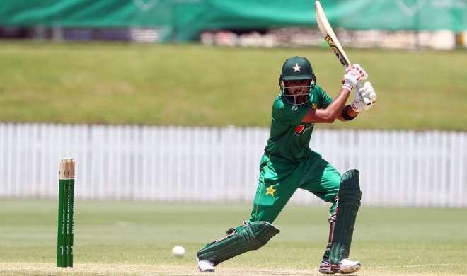पाकिस्तान की नजरें 2019 विश्व कप में सीधे प्रवेश पर