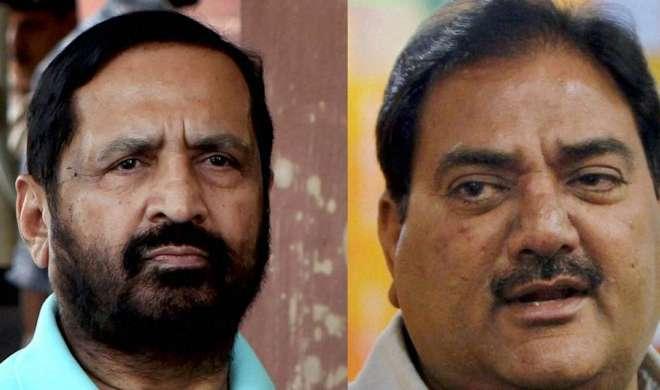 चौटाला-कलमाड़ी को IOA आजीवन प्रेसिडेंट बनाने का फैसला रद्द - India TV