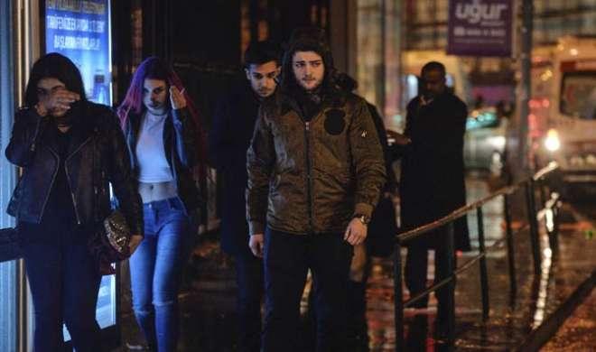 इस्तांबुल: नाइटक्लब में हमले से पहले आतंकी ने बनाई थी सेल्फी वीडियो - India TV