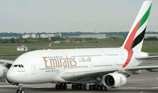 दुबई: विमान में सांप दिखने से उड़ान रद्द की गई