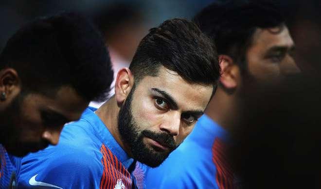 ICC रैंकिंग में नंबर वन पोजिशन पर कोहली की निगाह, डिविलियर्स से 13 अंक पीछे