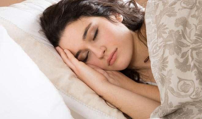 अब स्मार्टफोन करेंगा आपकी नींद संबंधी विकारों की पहचान, जानिए कैसे - India TV