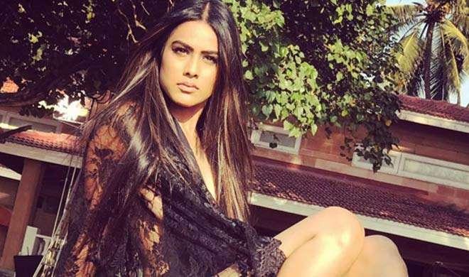 VIDEO: भद्दे कमेंट्स करने वालों को निया शर्मा ने दिया मुंहतोड़ जवाब