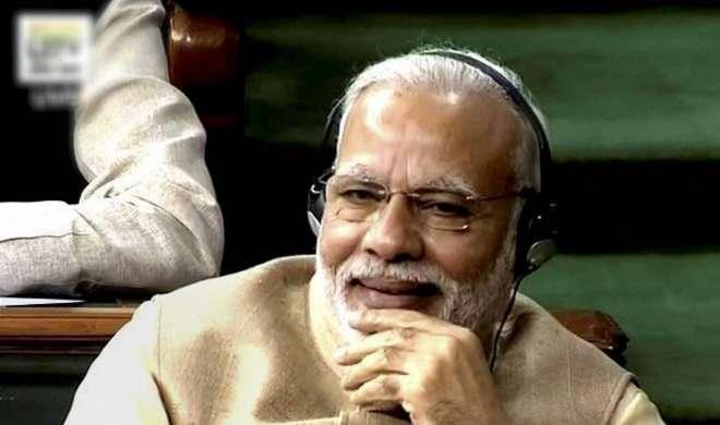 यह भविष्य का बजट है, गरीबों और किसानों की आशा होगी पूरी: PM मोदी