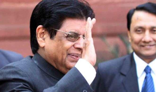 पूर्व केंद्रीय मंत्री ई अहमद का निधन, संसद में पड़ा था दिल का दौरा