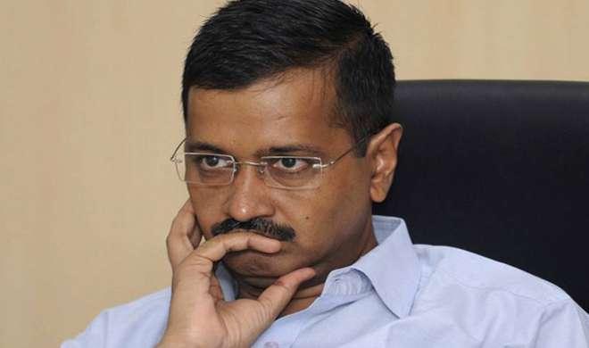 दिल्ली सरकार को झटका, मोदी सरकार ने MLA का वेतन 400% बढ़ाने वाला बिल दोबारा लौटाया - India TV