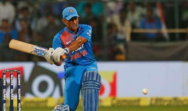 बेंगलुरु टी20: रैना-धोनी की तूफानी बल्लेबाजी, इंग्लैंड के सामने बड़ा लक्ष्य