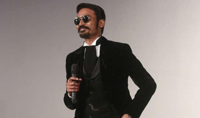 अभिनेता धनुष ने डीएनए टेस्ट कराने से किया इंकार, मद्रास हाईकोर्ट ने दिया था आदेश