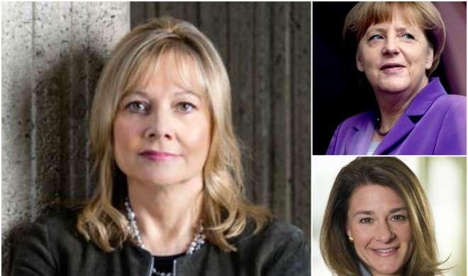 WOMEN'S DAY SPECIAL: इन महिलाओं ने जमाई दुनियाभर में अपनी धाक - India TV