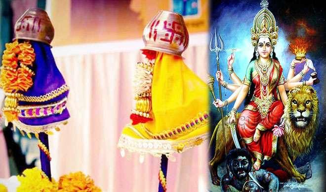 हिंदू नववर्ष 21 को, इस बार 8 दिन की मनेंगी नवरात्र