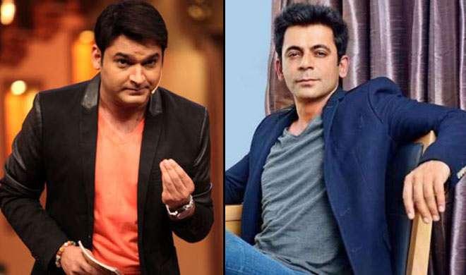 सुनील ग्रोवर को मनाने के लिए अब ये रास्ता अपनाएंगे कपिल शर्मा - India TV