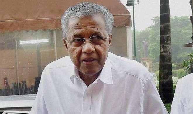 साथ मिलकर बीजेपी, RSS को हराया जा सकता है: केरल के CM विजयन