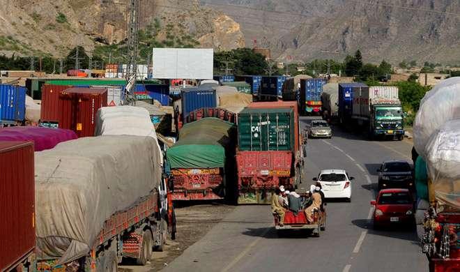 नवाज शरीफ ने दिया पाक-अफगान सीमा को खोलने का आदेश - India TV