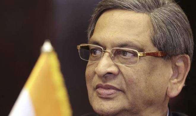 46 साल तक कांग्रेस में रहे कर्नाटक के पूर्व CM एसएम कृष्णा कल होंगे BJP में शामिल
