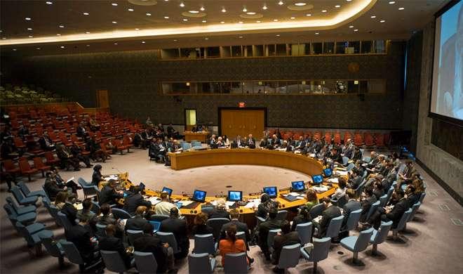 संयुक्त राष्ट्र ने कहा, आतंकी संगठनों के खतरे से निपटे अफगानिस्तान - India TV