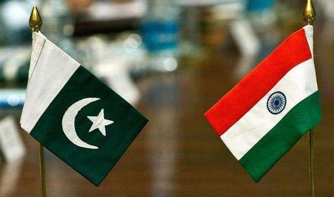 पाक: सिंधु आयोग की बैठक में भाग लेने पहुंचा भारतीय प्रतिनिधिमंडल - India TV