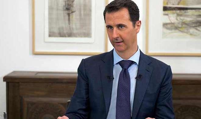 'सीरिया में पैदा हुए संकट को रोकने में अहम भूमिका निभा सकता है रूस' - India TV