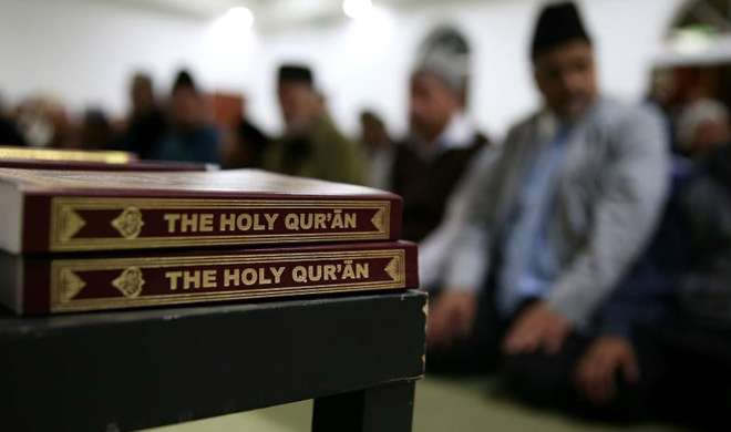 एक बार फिर मस्जिदों को मिला धमकी भरा पत्र, मुस्लिमों को कहा... - India TV